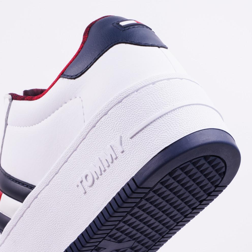 Tommy Jeans Iconic Flag Flatform Sneaker