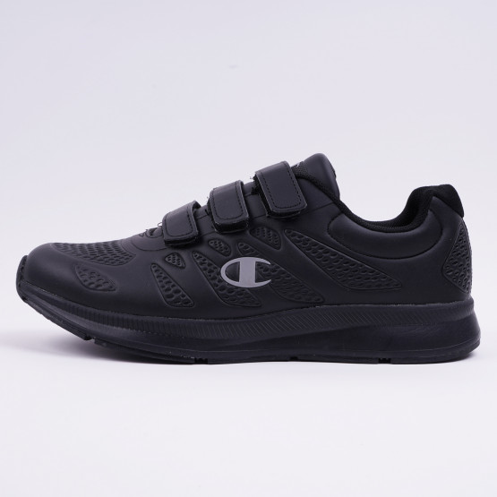 Champion Low Cut Shoe JAUNT VELCRO