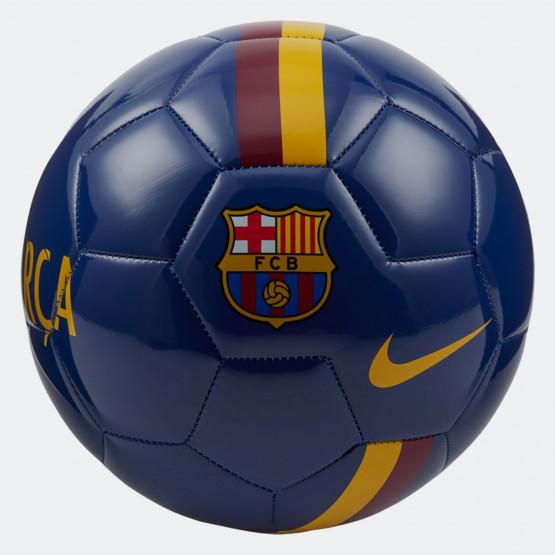 Nike F.C. Barcelona Μπάλα Ποδοσφαίρου Νο.5