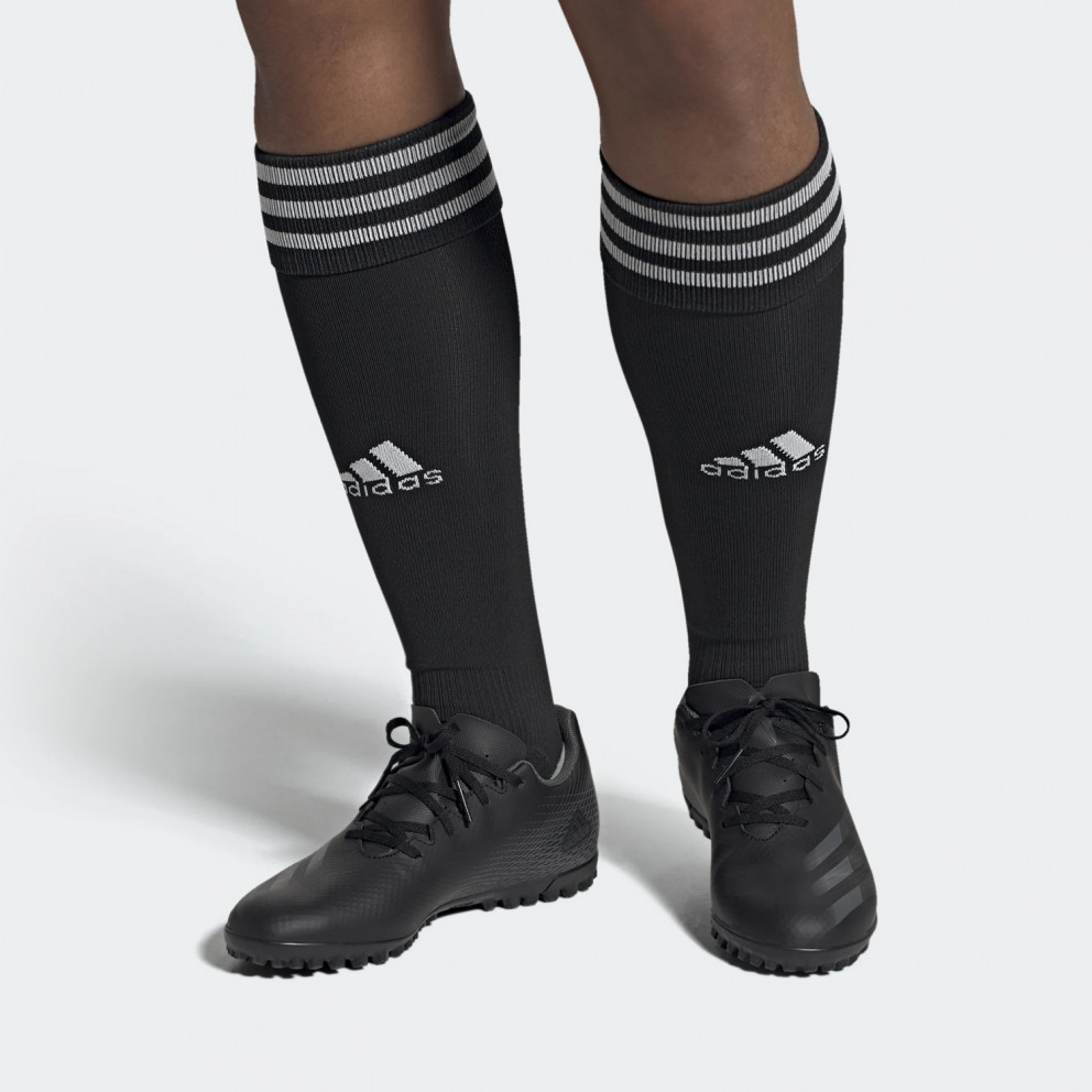 adidas Performance X Ghosted.4 Turf Ανδρικά Ποδοσφαιρικά Παπούτσια