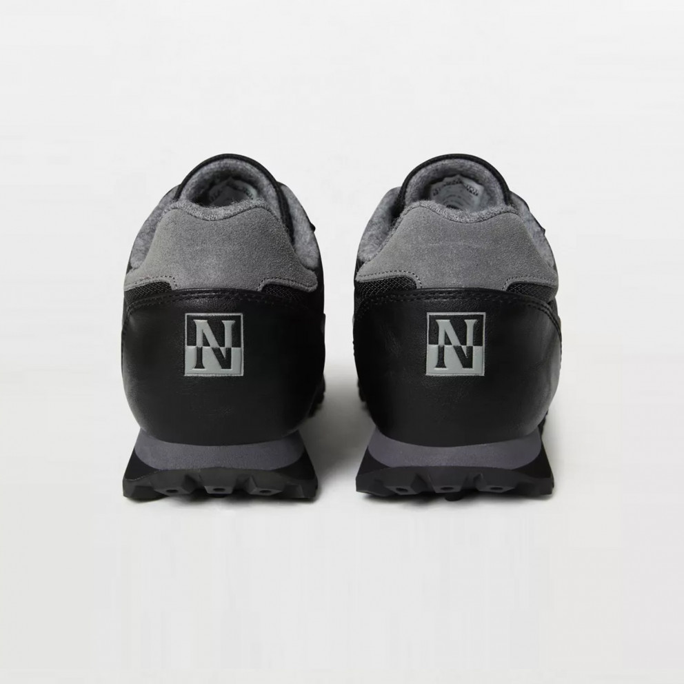 Napapijiri Trainers Climb Suede Ανδρικά Παπούτσια