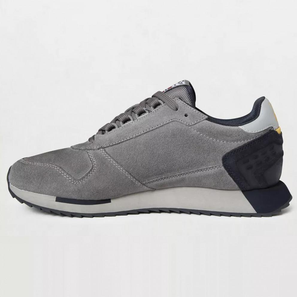 Napapijri Virtus Ripstop Ανδρικά Αθλητικά Παπούτσια