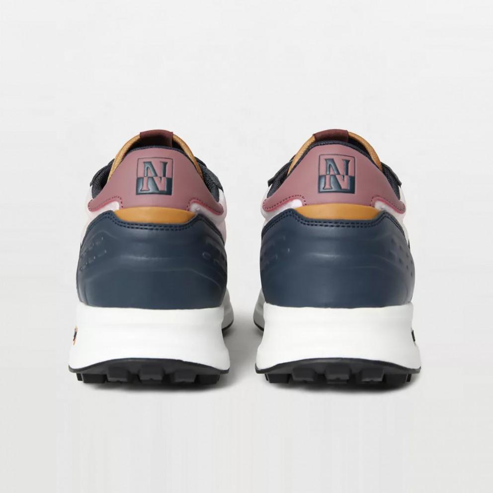Napapijiri Slate Slow Leather Ανδρικά Παπούτσια
