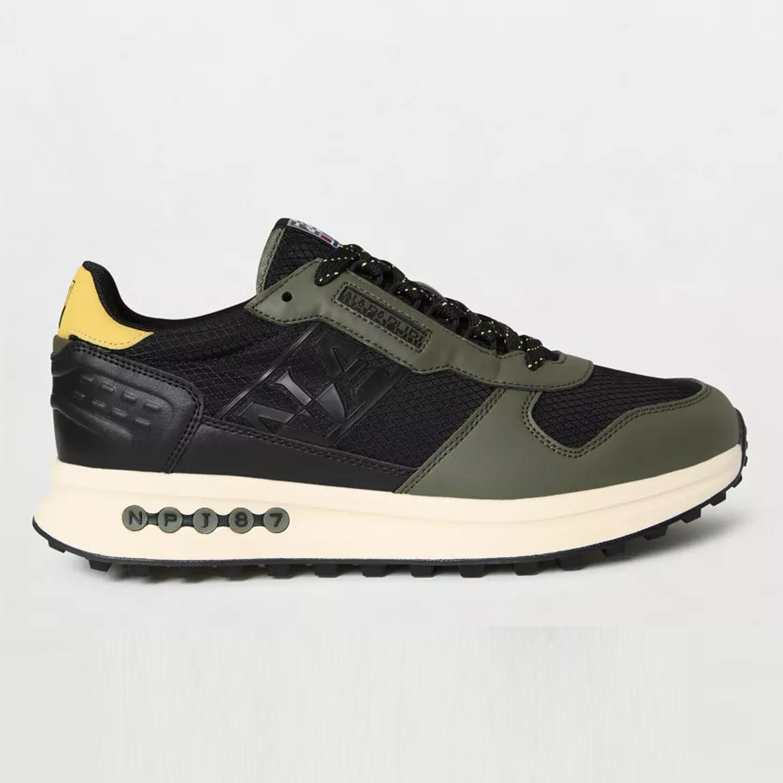 Napapijiri Slate Slow Ανδρικά Παπούτσια (9000052009_38491)