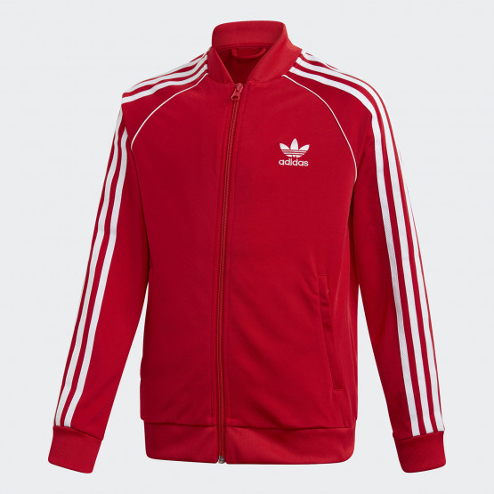 adidas Originals SST Tracktop Kids' Jacket