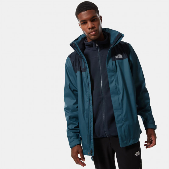 THE NORTH FACE M Evolve Ii Tri Jkt Mllrdbl/Urbn
