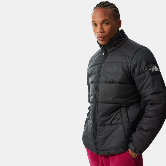 THE NORTH FACE M Brazenfire Jacket Asphalt Gr