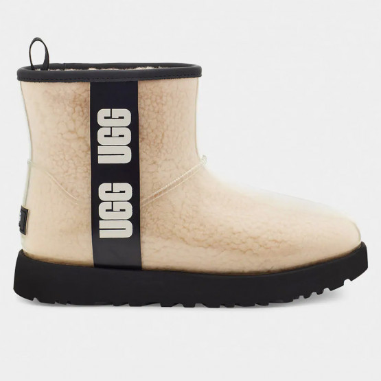 UGG Classic Clear Mini II Women's Boots