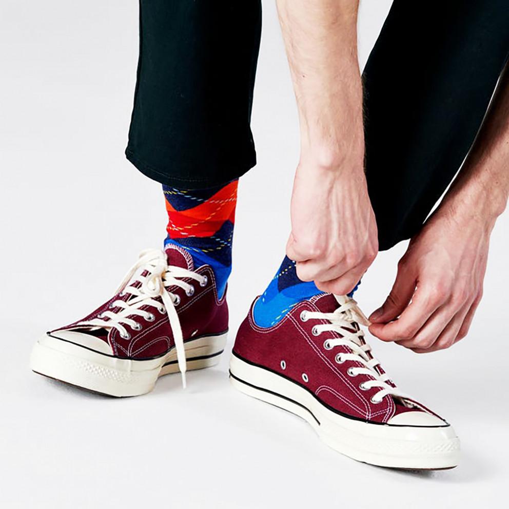 Happy Socks Argyle Unisex Κάλτσες