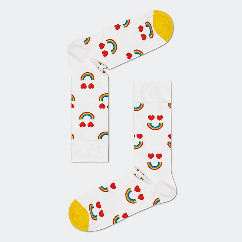 Happy Socks Happy Rainbow Κάλτσες (9000065906_2074)