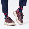 Happy Socks Cherry Dog Κάλτσες