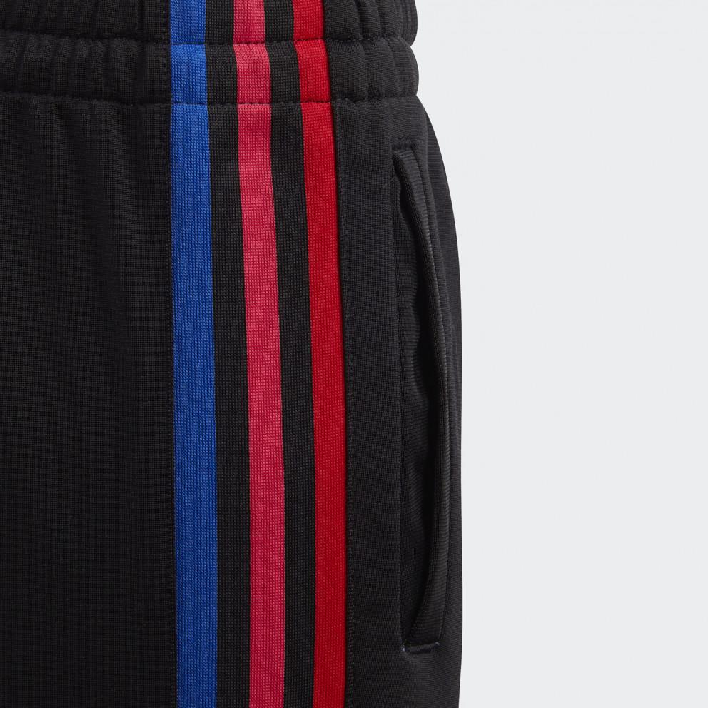adidas Originals 3D Track Παιδικό Παντελόνι