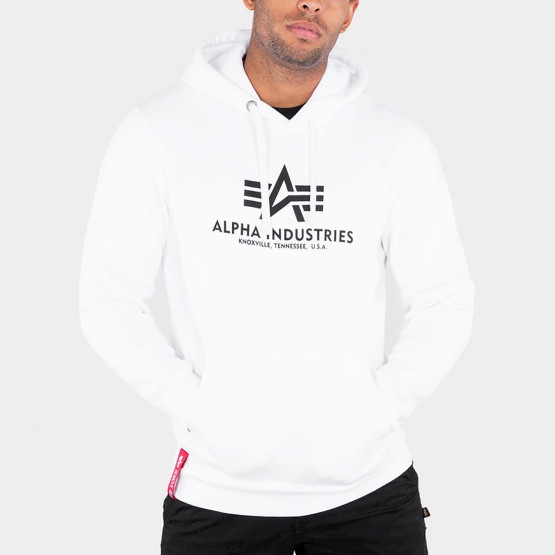 Alpha Industries Basic Men's Hoodie