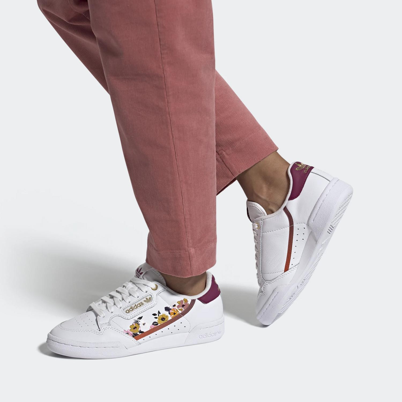 adidas Originals Continental 80 Γυναικεία Παπούτσια (9000060138_47837)