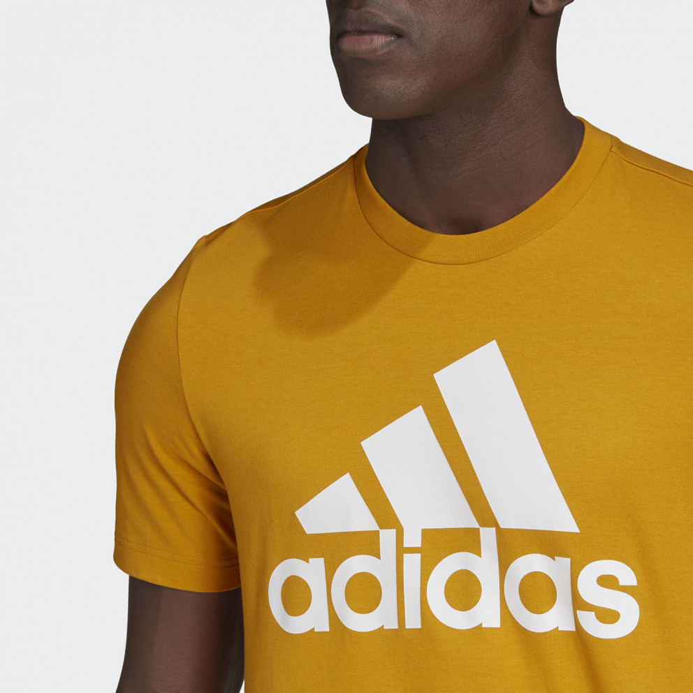 adidas Performance Must Have Badge Of Sport Men's Tee