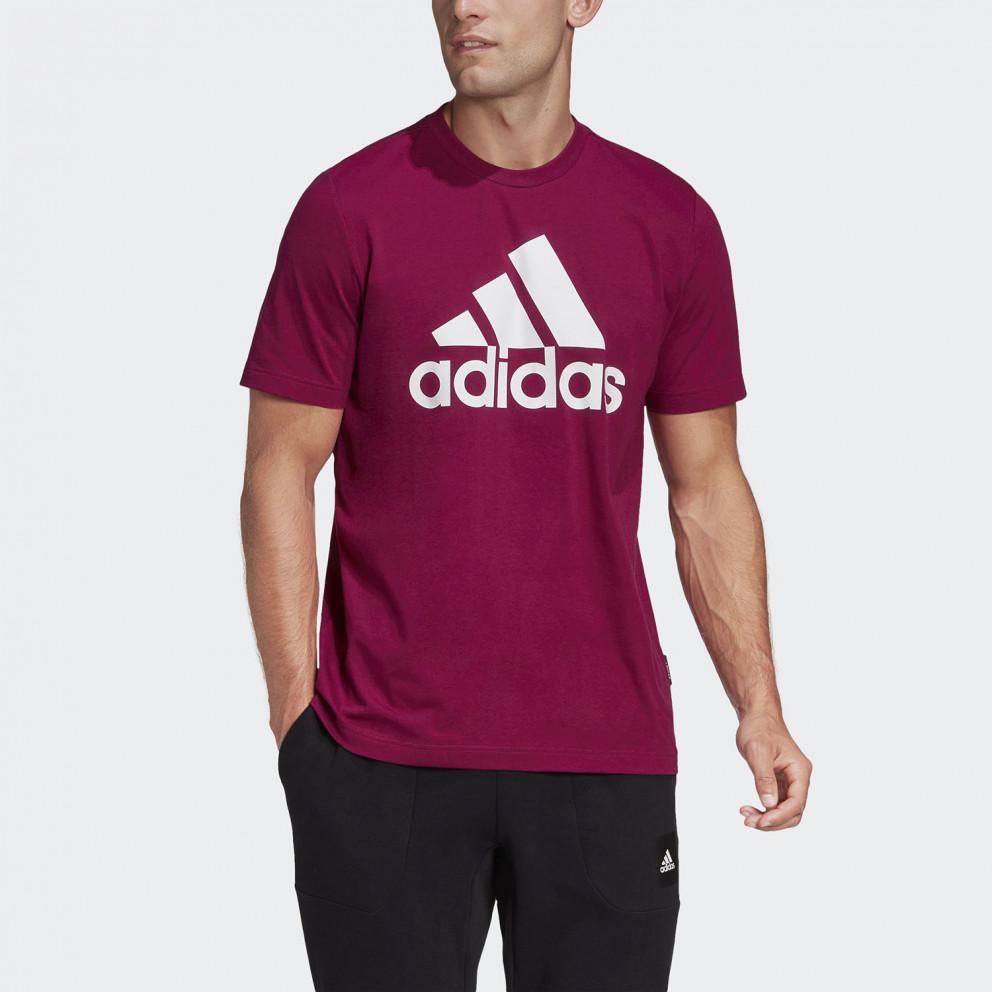 adidas Must Haves Badge Of Sport Men's Tee