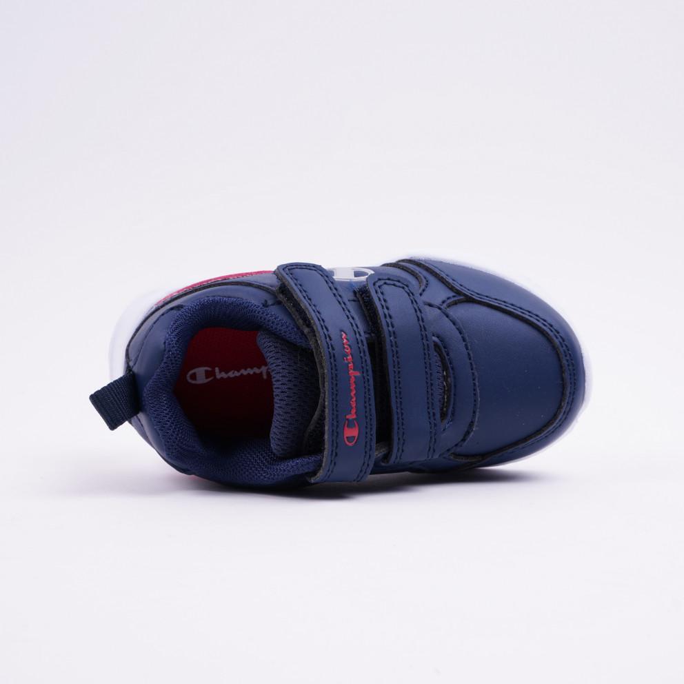 Champion Low Cut Παιδικά Παπούτσια