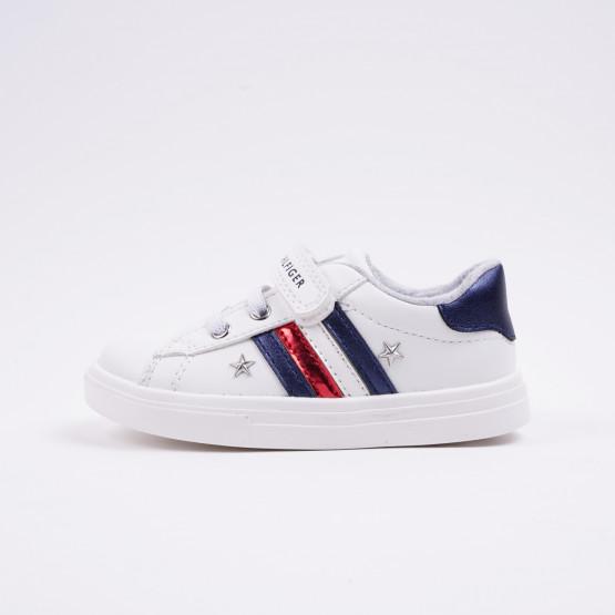 Tommy Jeans  Sneaker Βρεφικά Παπούτσια