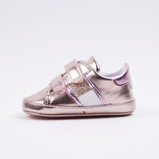 Tommy Jeans Velcro Shoe