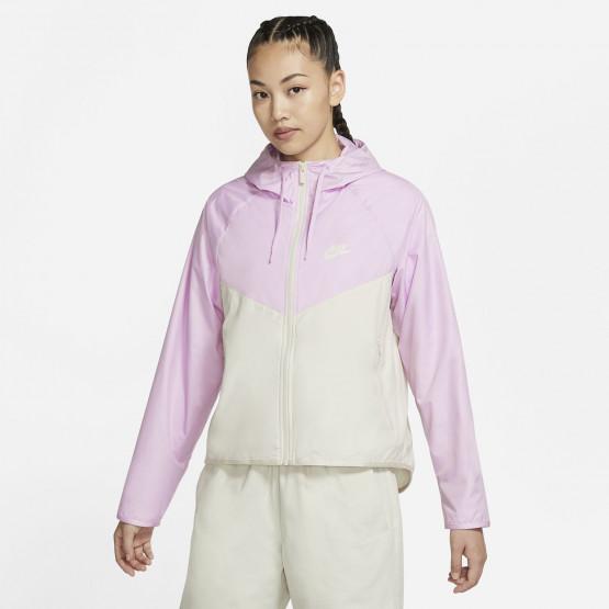 Nike Sportswear Women's Windrunner Jacket