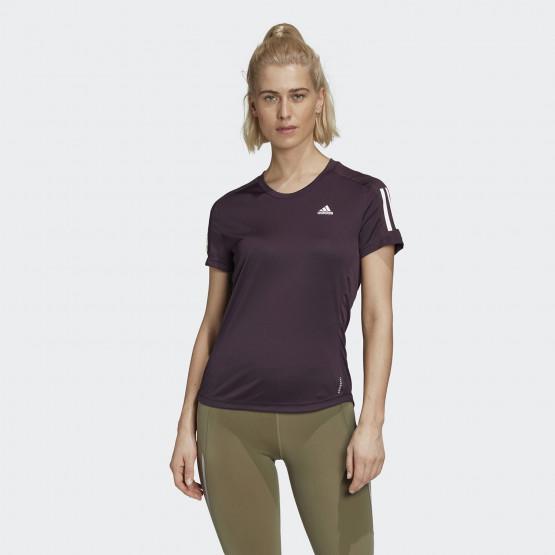 adidas Performance Own The Run Women's T-Shirt