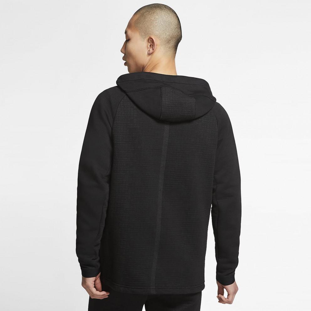 Nike Tech Pack Engineered Zip Hoody Ανδρική Ζακέτα με Κουκούλα