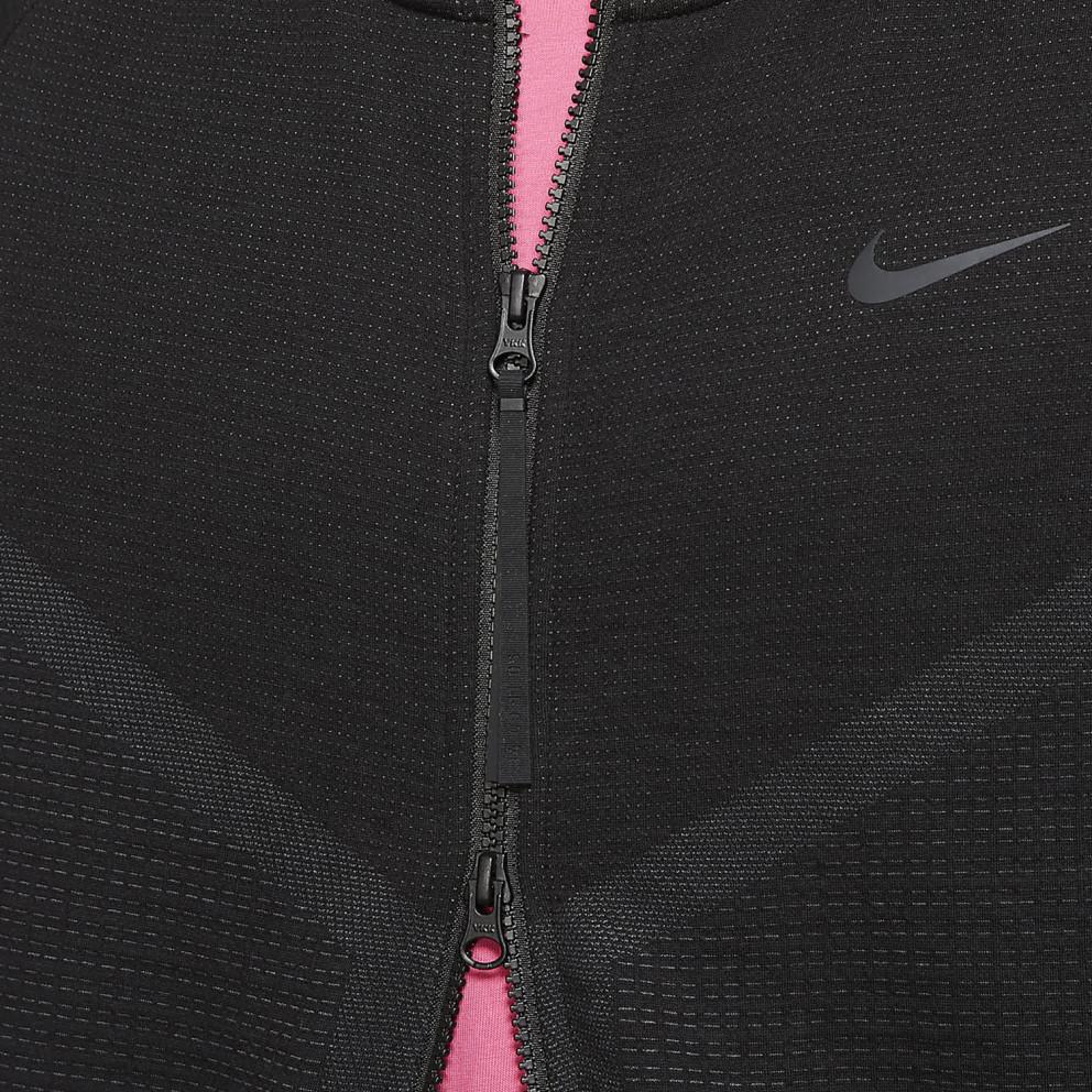 Nike M Nsw Tch Pck Wr Hoodie Fz Eng