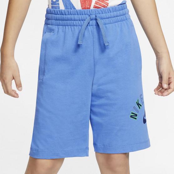 Nike B Nsw Rtl Good Jsy Short