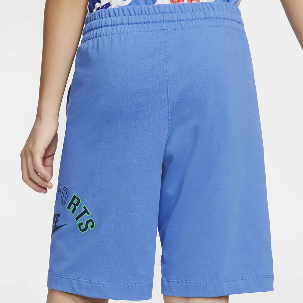 Nike B Nsw Rtl Good Jsy Short