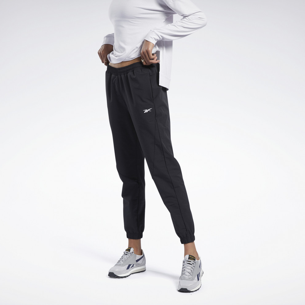 Reebok Sport Stretch Woven Pants Women's Track Pants