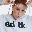 BODYTALK Zip Hooded Γυναικεία Ζακέτα
