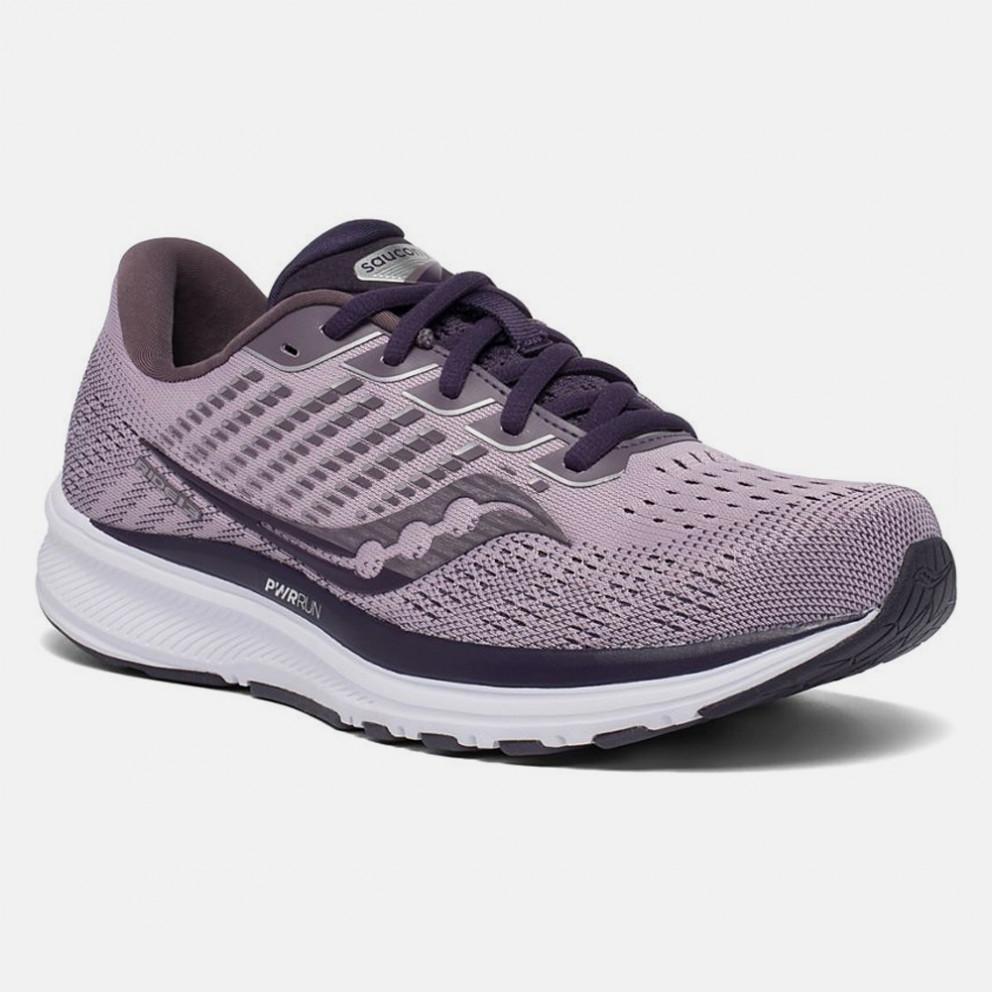 Saucony Ride 13 Γυναικεία Παπούτσια για Τρέξιμο