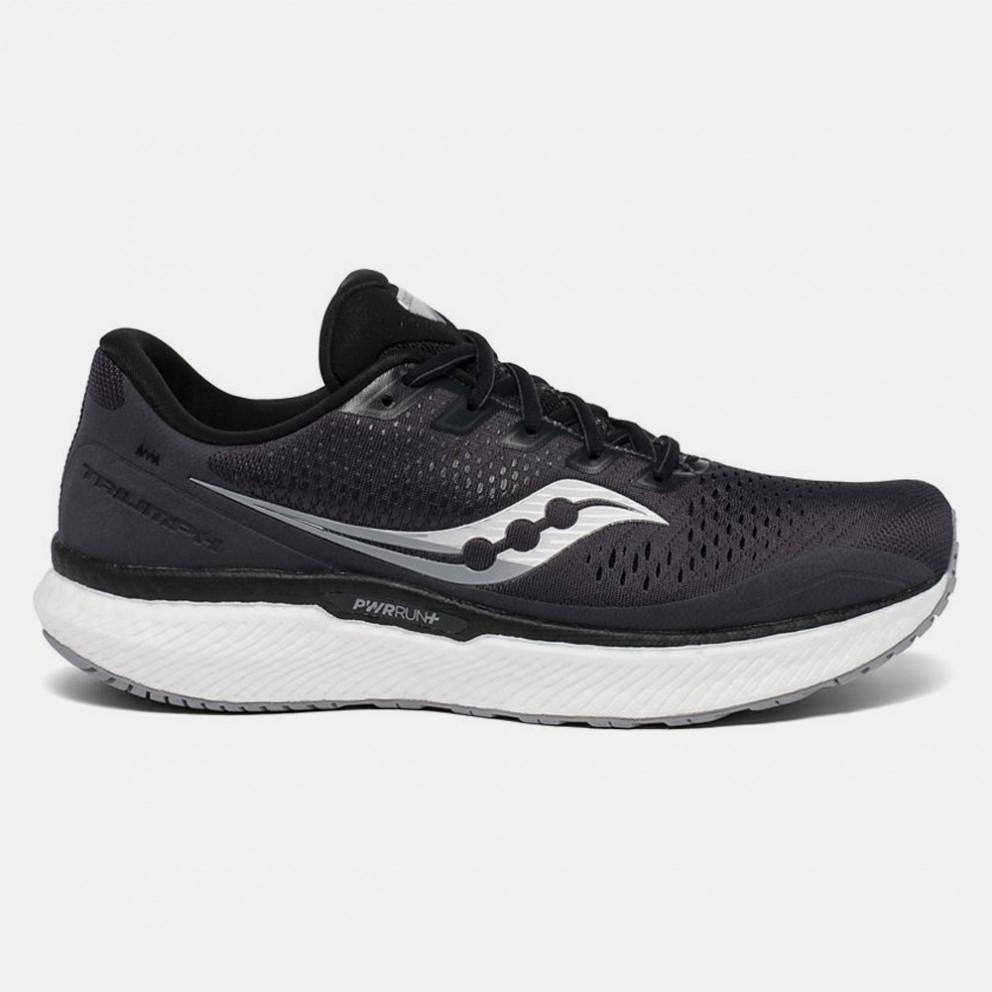 Saucony Triumph 18 Ανδρικά Παπούτσια για Τρέξιμο