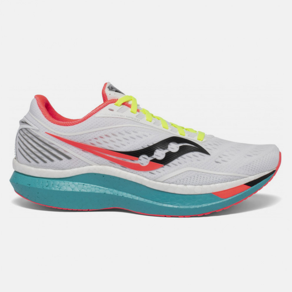 Saucony Endorphin Speed Footwear