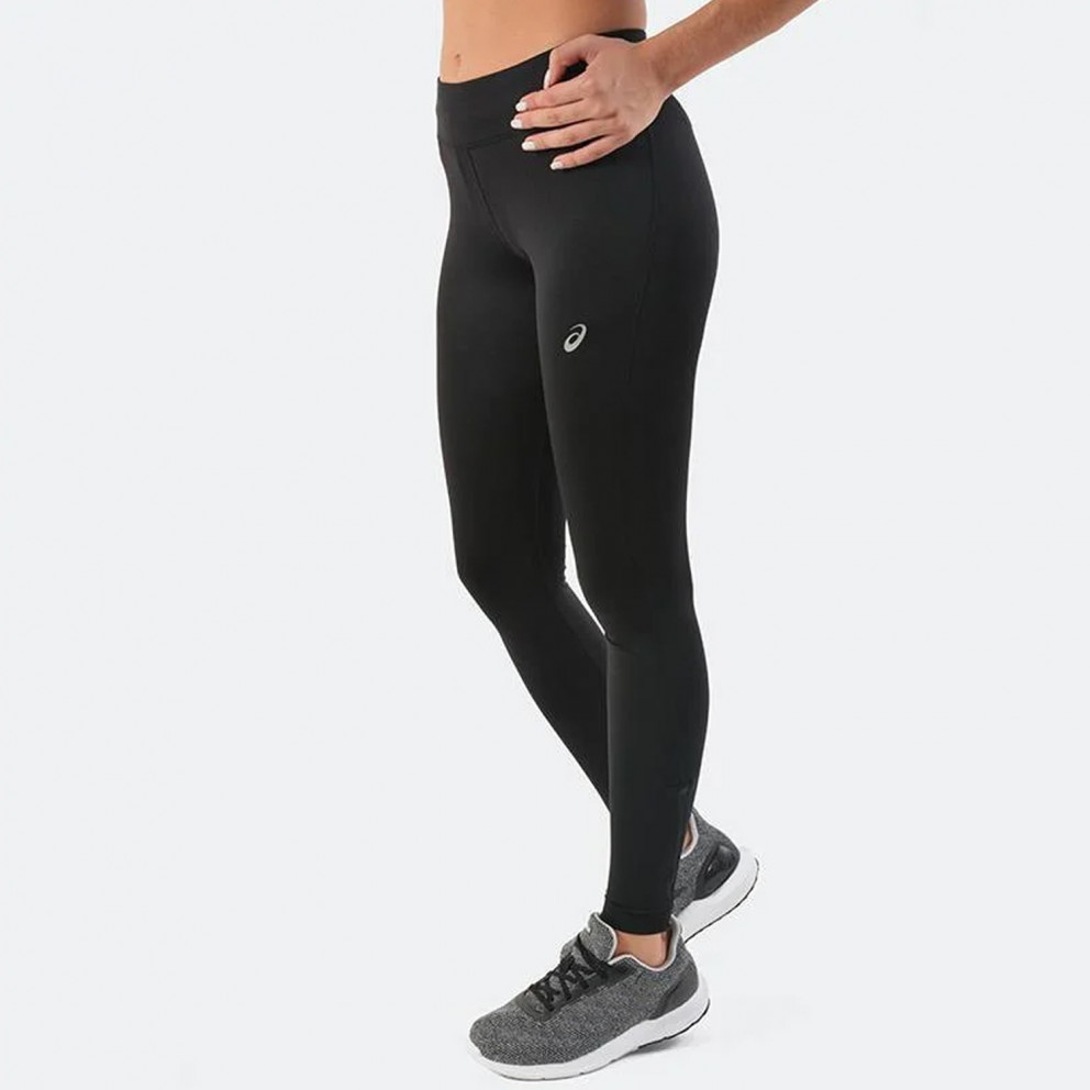 Asics Silver Women's Running Tights