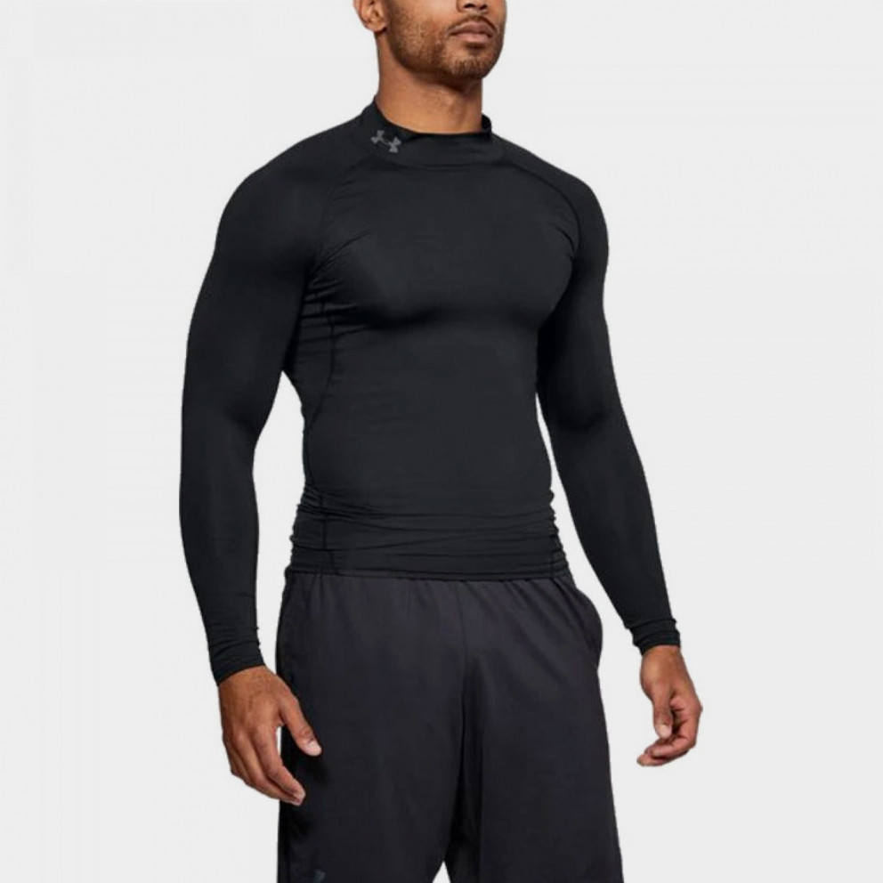 Under Armour Ua Hg Armour Mock Ls