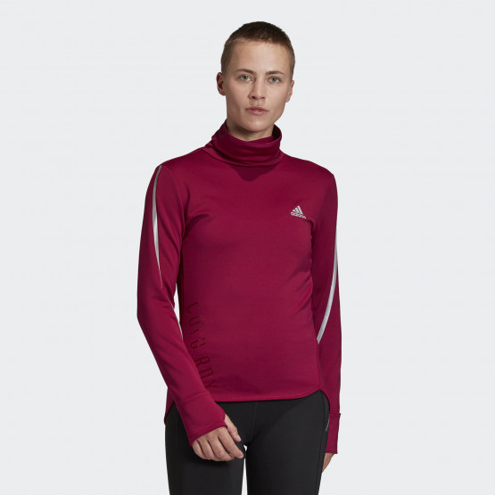 adidas Performance Cold. Rdy Cover – Up Γυναικεία Μπλούζα