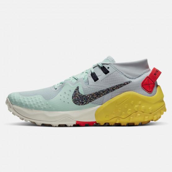 Nike Wildhorse 7 Ανδρικό Παπούτσι Για Τρέξιμο
