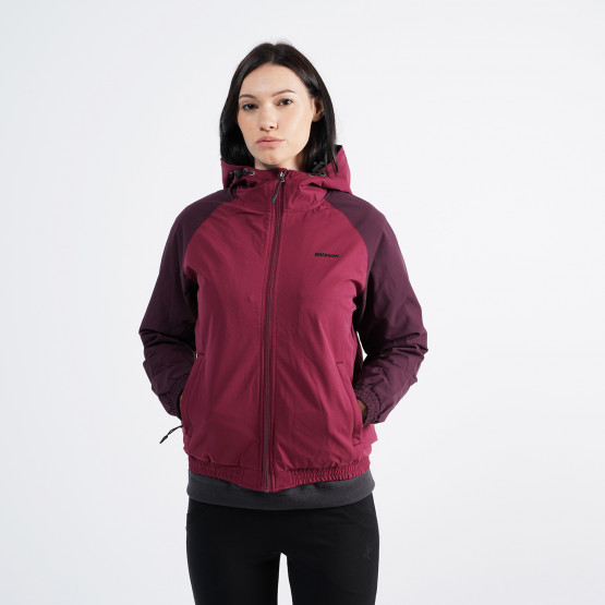 Emerson Women's Jacket with Hood