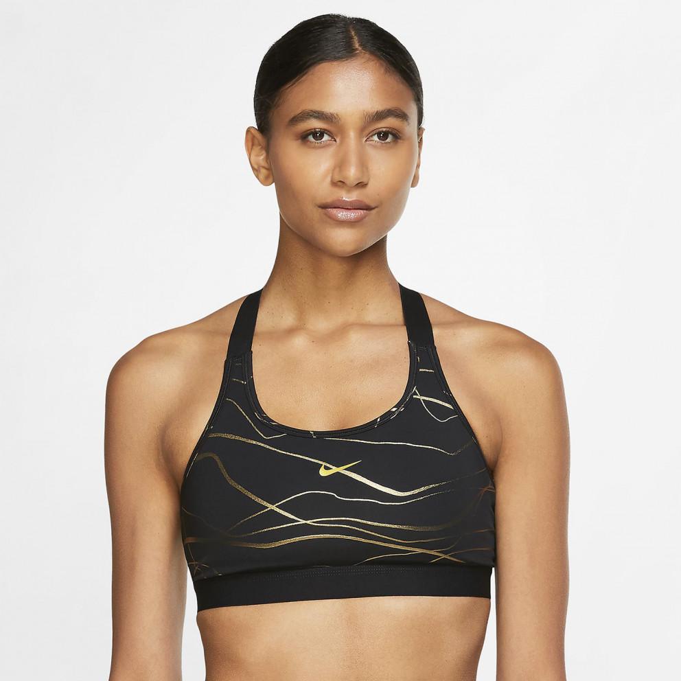 Nike Swoosh Icon Clash Γυναικείο Μπουστάκι