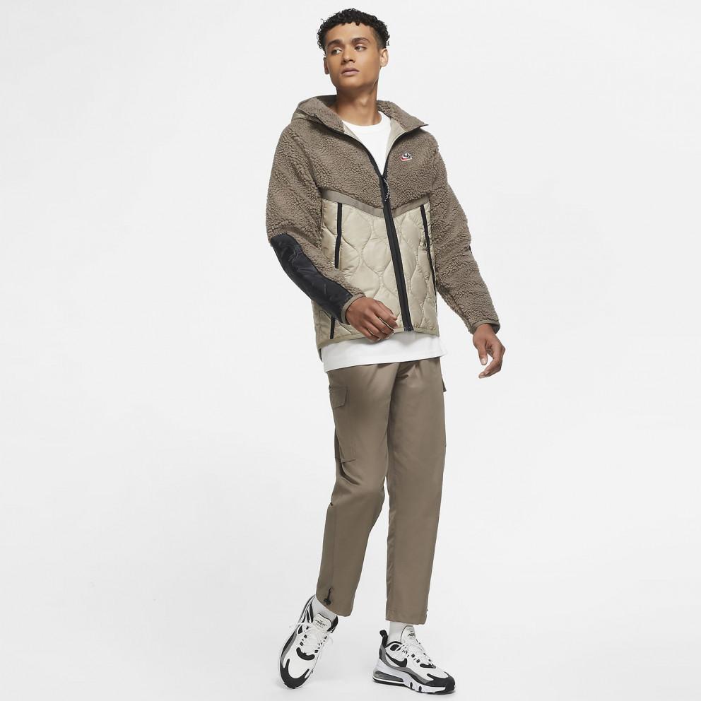 Nike Sportswear Heritage Ανδρικό Μπουφάν