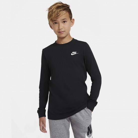 Nike Sportswear Παιδική Μπλούζα
