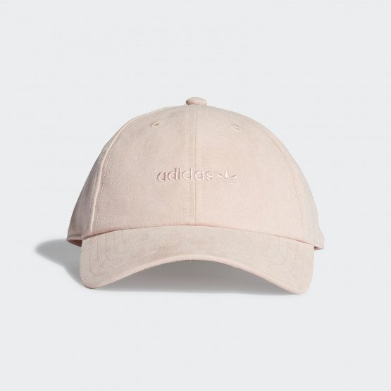 adidas Originals Premium Essentials Suede Unisex Baseball Καπέλο