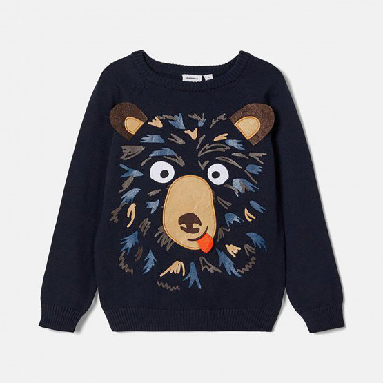 Name it  Name It Bear Παιδικό Πουλόβερ