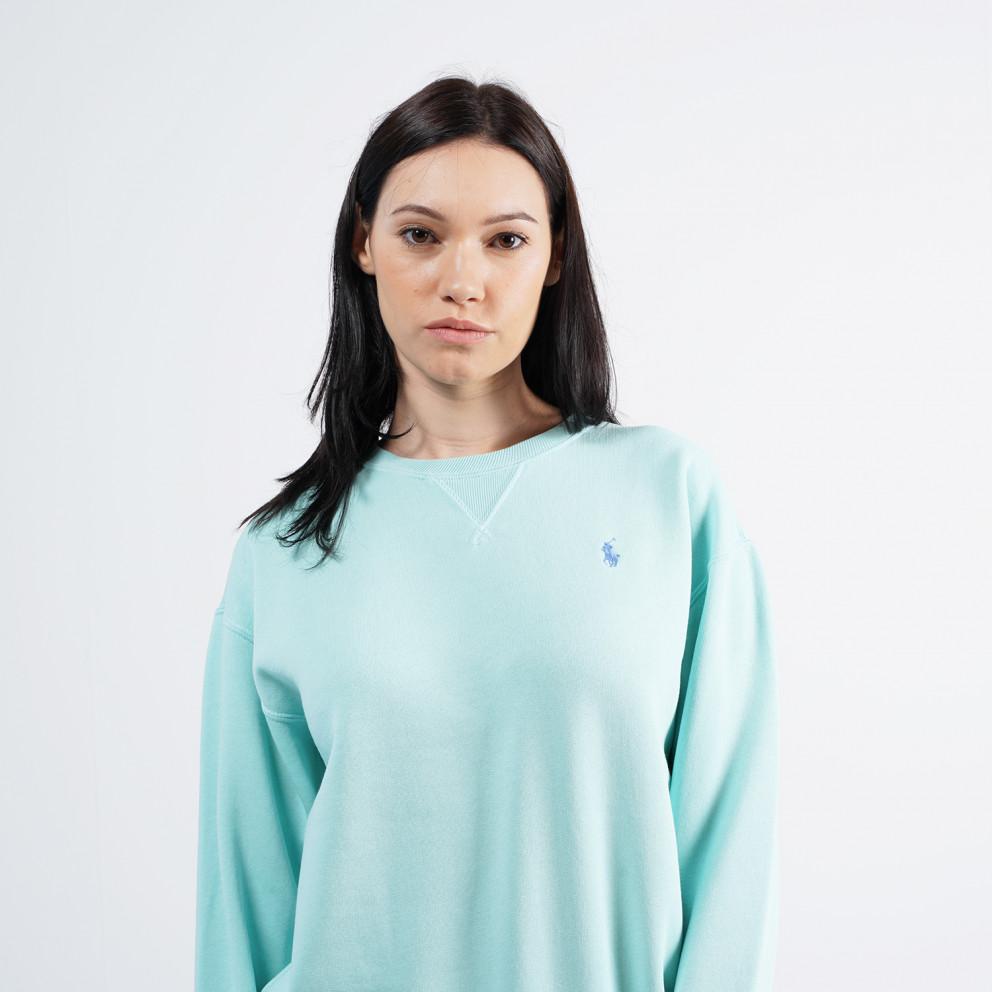 Polo Ralph Lauren Γυναικεία Μπλούζα Φούτερ