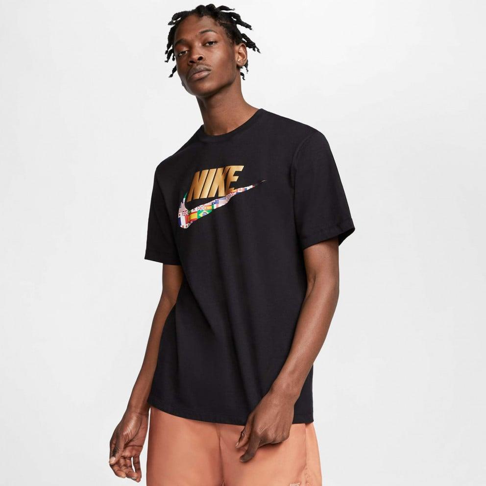 Nike Sportswear Preheat Ανδρική Μπλούζα