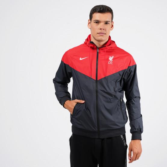 Nike Liverpool F.C. M Nsw Wr Wvn Aut