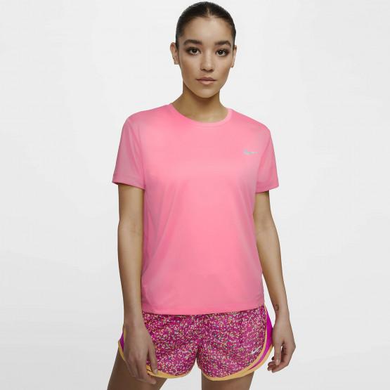Nike Miler Γυναικεία Μπλούζα