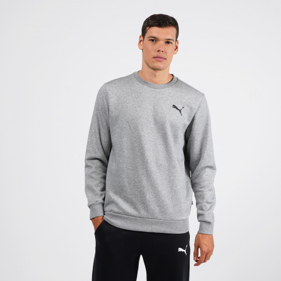 Puma Essentials Logo Men's Sweatshirt