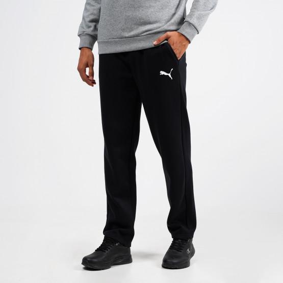 Puma Ess Logo Pants Fl Op